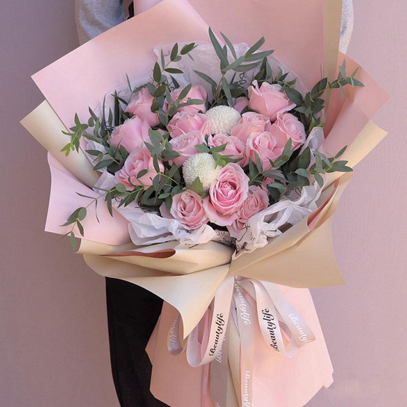 粉色芳华_图片2