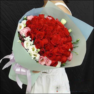 老婆过生日什么花?几朵鲜花合适?