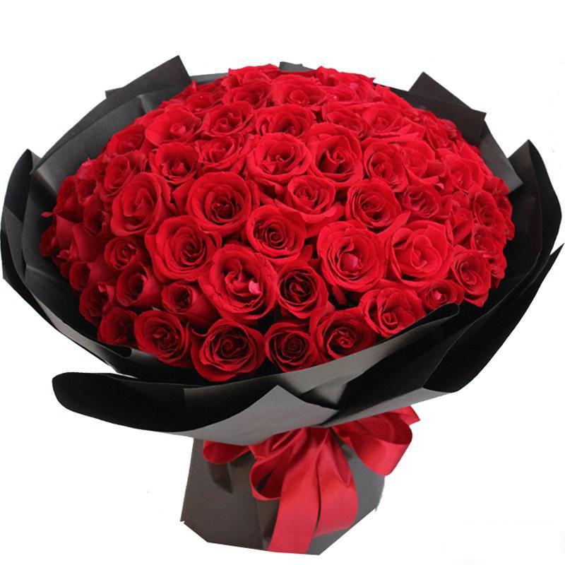 情有独钟_99枝精品红玫瑰